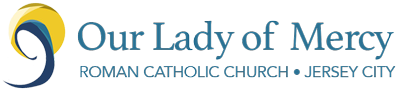 Logo for Our Lady of Mercy