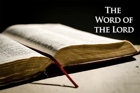 Thumbnail for the page titled: Appreciate the Word, Live the Word – Oct. 10, 2021